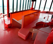 bar rouge in basel. Black Bedroom Furniture Sets. Home Design Ideas